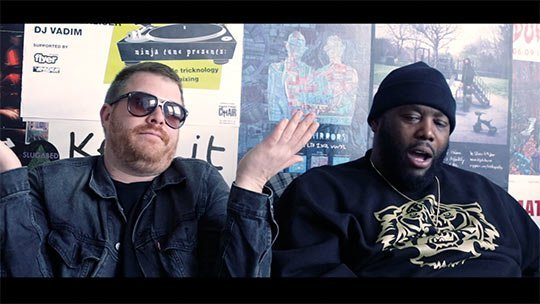 Watch: Bonafide TV Episode 9 – Run The Jewels