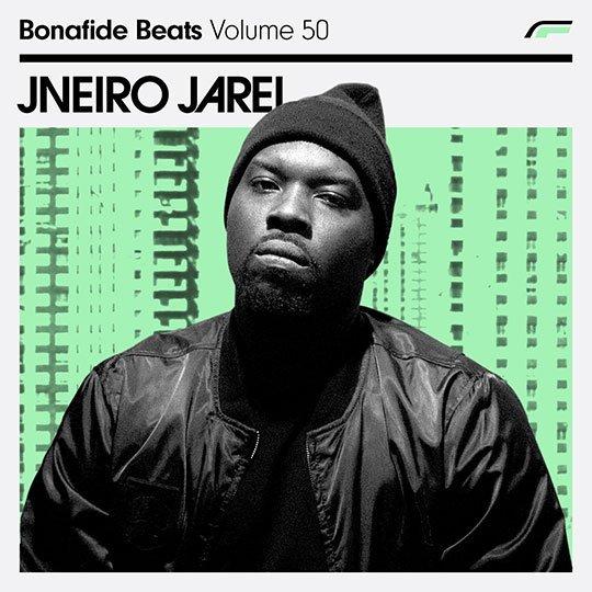 Jneiro Jarel x Bonafide Beats #50