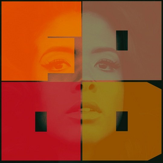 Review: Kelis – Food