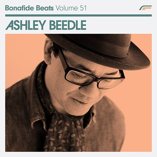 Ashley Beedle x Bonafide Beats #51