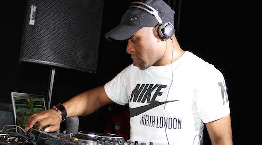 DJ EZ Interview