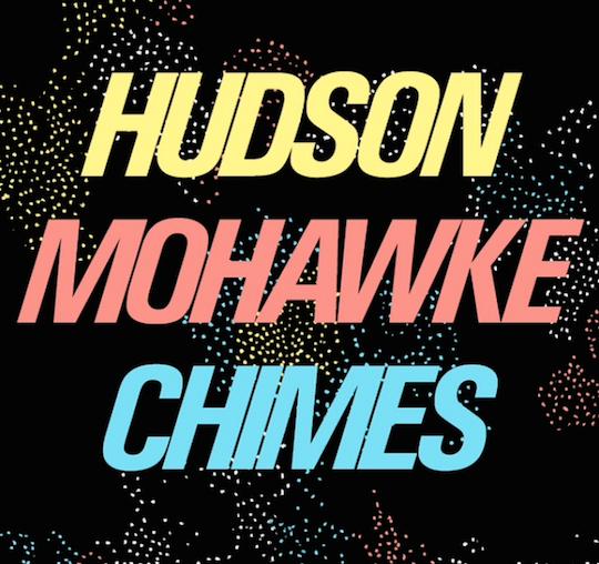 Listen: Hudson Mohawke – Chimes