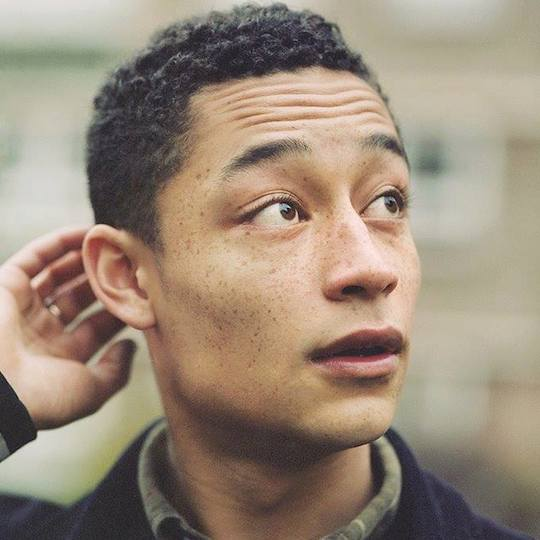 Introducing: Loyle Carner