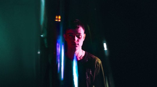 Stream Rustie's new album Green Language via an interactive game