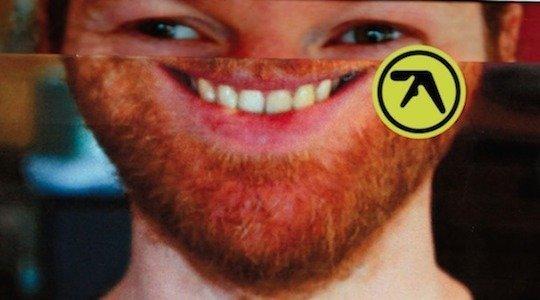 Aphex Twin announces new album, Syro