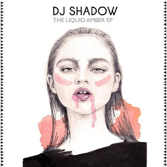 DJ Shadow unveils his label with a new EP