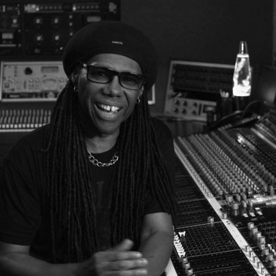 Le Freak remix – Nile Rodgers, Rudimental and GoThinkBig team up
