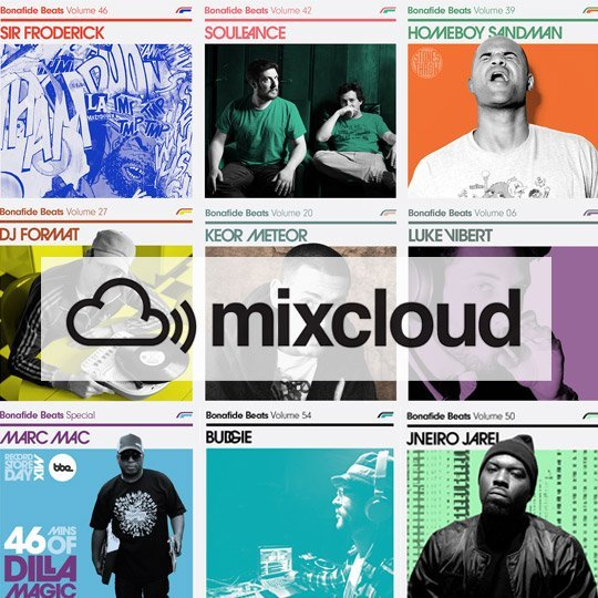 Mixcloud launches enhanced subscription accounts