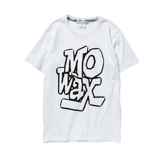 Mo'Wax OG t-shirts re-issue