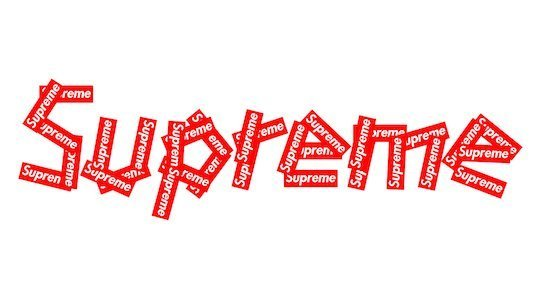 Supreme's Autumn '14 collection raises the bar again