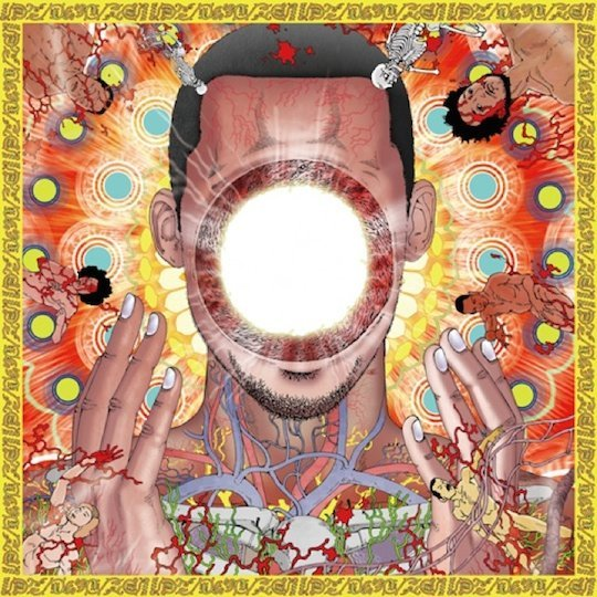 Review: Flying Lotus – You're Dead!