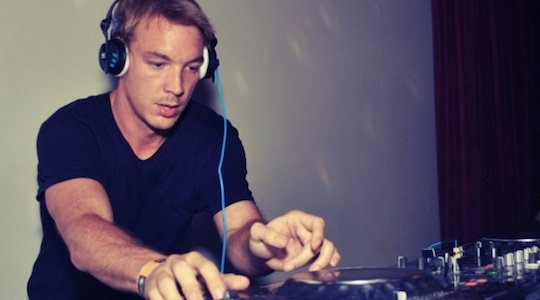 Listen: Diplo – As I Lay Dying