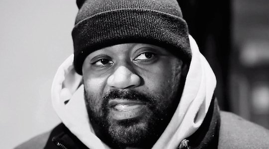 Listen: Ghostface Killah – The Battlefield (feat. Kool G Rap, AZ & Tre Williams)