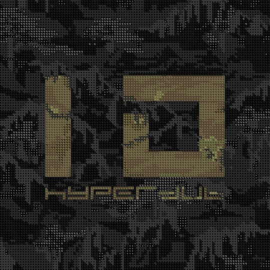 Review: Various Artists – Hyperdub 10.4