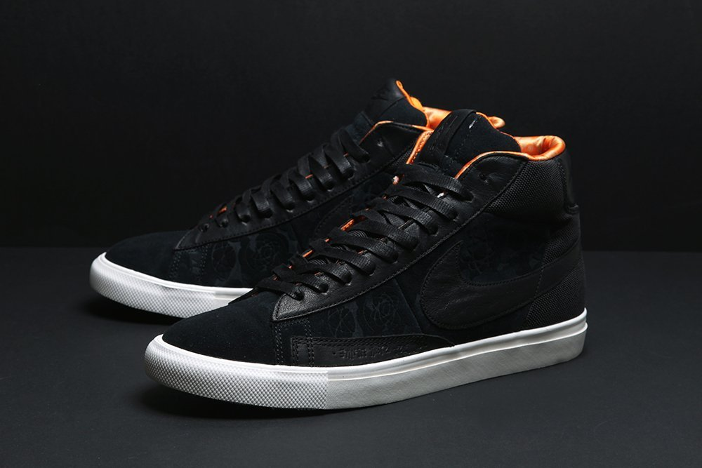 huge discount afcf8 9edd5 Nike x Mo Wax Capsule Collection
