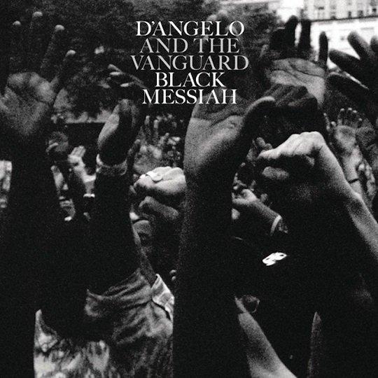 Listen: D'Angelo – Sugah Daddy, stream album Black Messiah