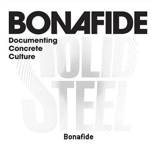 Listen: Bonafide x Solid Steel mix