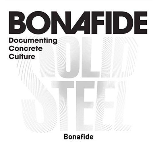 Listen: Bonafide x Solid Steel mix