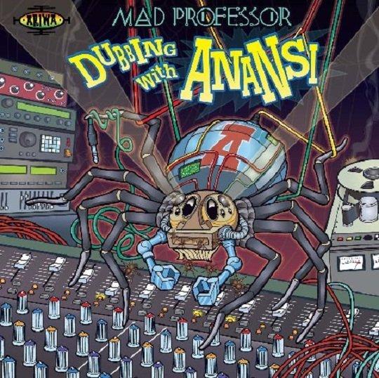 Premiere:  Mad Professor – Atlantic Crossing