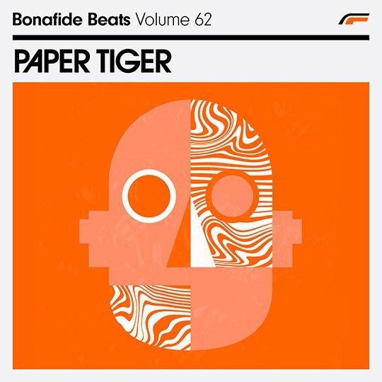 Paper Tiger x Bonafide Beats #62