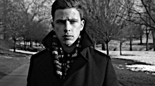 Introducing: Nick Brewer
