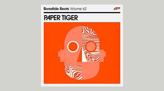 Paper Tiger mix for Bonafide Magazine