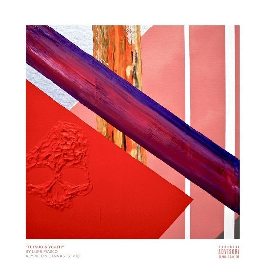 Review: Lupe Fiasco – Tetsuo & Youth