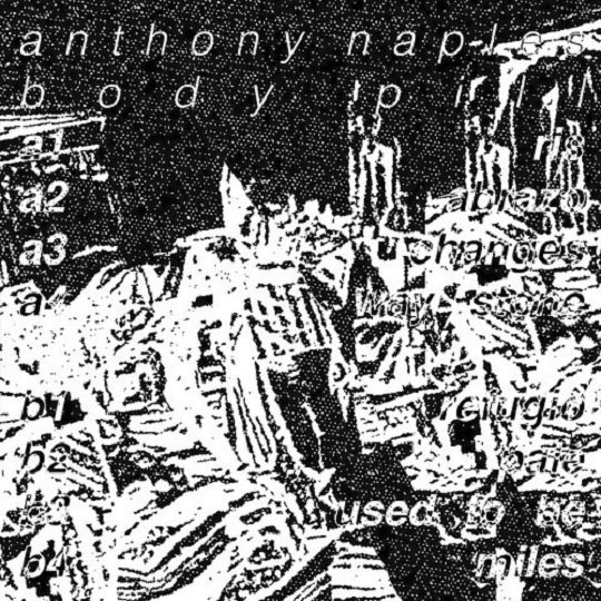 Review: Anthony Naples – Body Pill