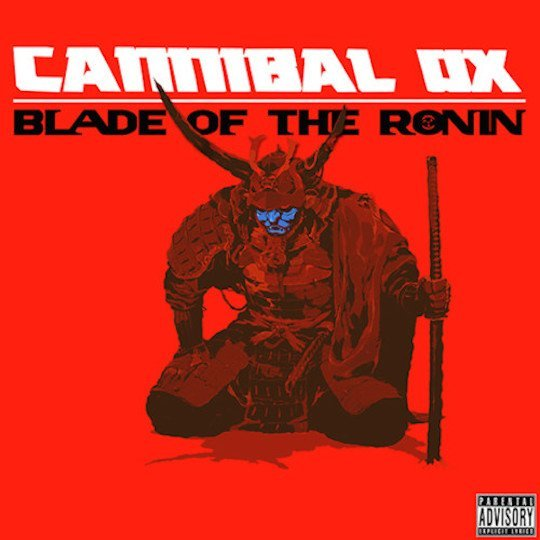 Listen: Cannibal Ox – The Blade of Ronin