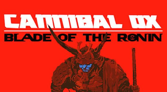 Cannibal-Ox