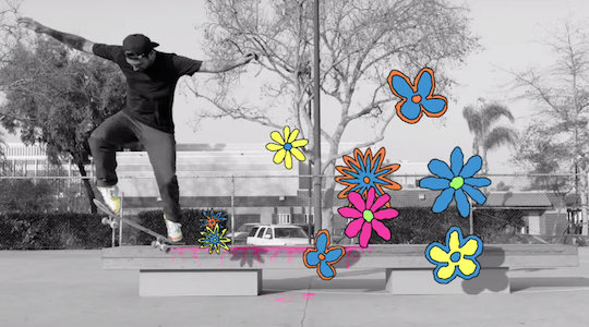 Watch: trailer for upcoming De La Soul x Nike SB sneaker