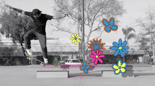 Watch: trailer for upcoming De La Soul x Nike SB sneaker