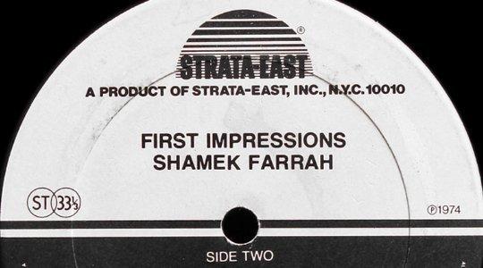 Listen: Gilles Peterson – Strata East Mix Pt. 2