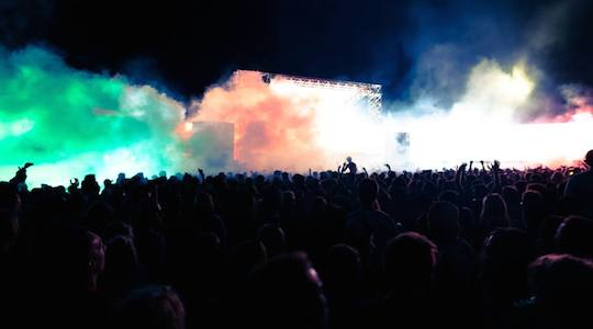 Madlib, Four Tet, Floating Points, Ben Klock, Omar-S, and more announced for Dekmantel 2015
