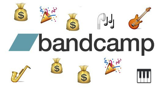 Bandcamp reaches $100 million in music sales