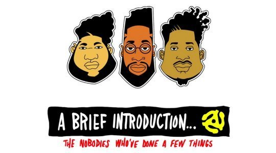 De La Soul want to collaborate with you