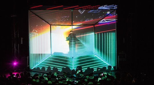 Flying Lotus adds DOOM, Shabazz Palaces and more to forthcoming Brixton show