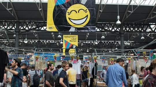 Warp, Brownswood and more to be showcased at Independent Label Market tomorrow