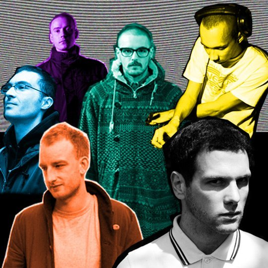 Techno, not techno: the state of the UK underground