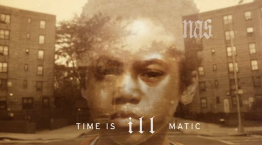 Watch: Nas' documentary Time Is Illmatic now streaming on Channel 4