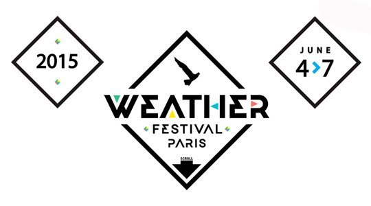 Weather Festival adds finishing touches to its line up