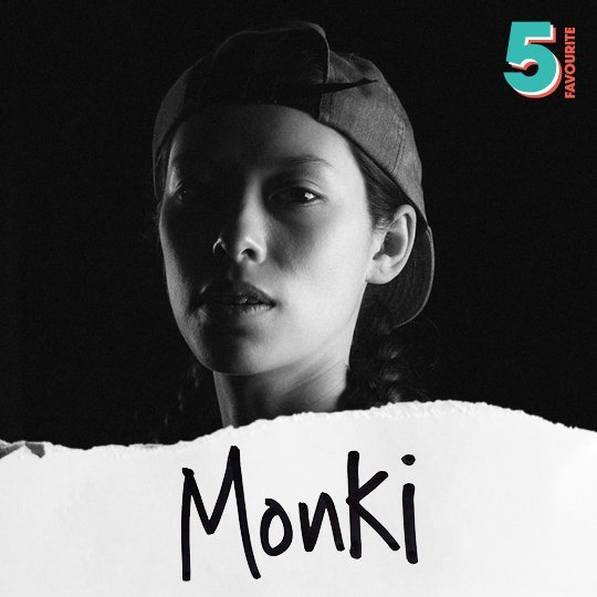 Monki's 5 favourite rave tracks