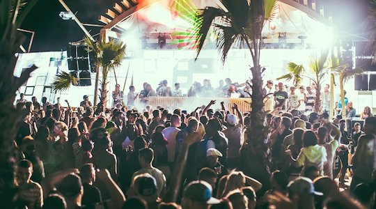 Fresh Island add more names to this year's lineup