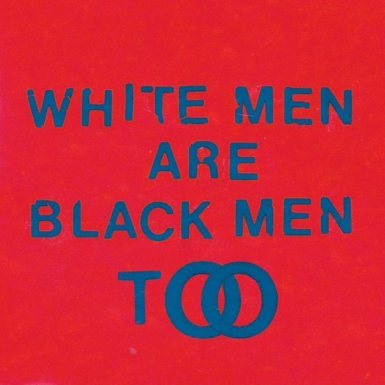 Review: Young Fathers – White Men Are Black Men Too