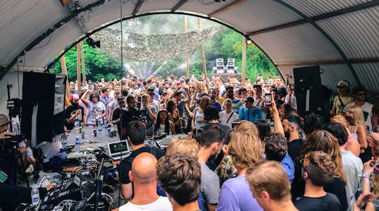 Before you go to Dekmantel Festival…