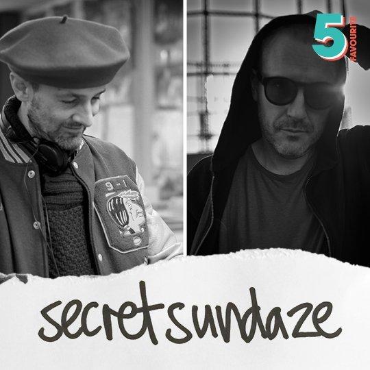 Secretsundaze's 5 favourite end of the night tunes