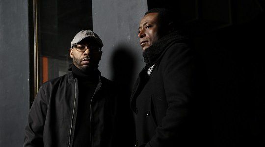 Octave One Interview