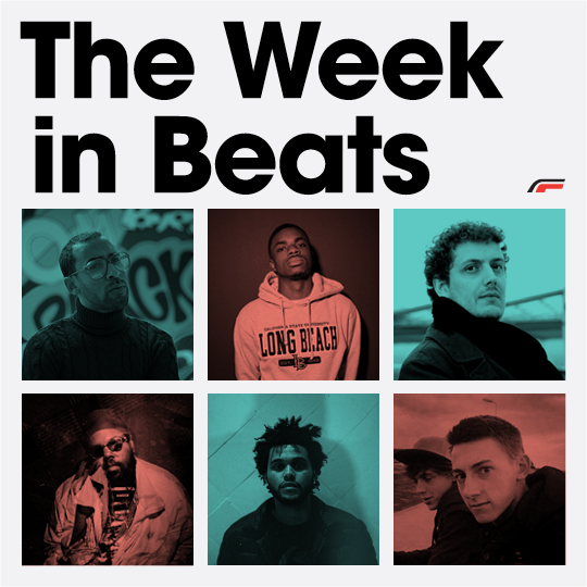 The Week in Beats: Pépé Bradock, Vince Staples, The Weeknd and more