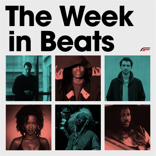 The Week in Beats: Thundercat, Lauryn Hill, St. Germain and more
