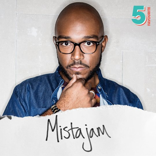 MistaJam's 5 favourite 90's and 00's r'n'b club bangers